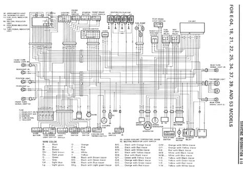 Index List Gsxr Wiring Diagrams