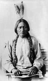 Image result for Sitting Bull