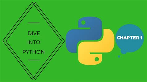 Dive Into Python by Dive Into Python Chapter 1 Pilgrim