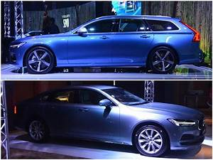Volvo S90 2017 : 2017 volvo s90 and v90 launched in malaysia priced from rm388 888 auto news ~ Medecine-chirurgie-esthetiques.com Avis de Voitures