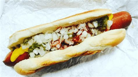costco hot dogs  fast facts  americas
