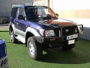4x4 Ocasion : 4x4 toyota land cruiser kzj 90 vx toyota vo618 garage all road village specialiste 4x4 a aubagne ~ Gottalentnigeria.com Avis de Voitures