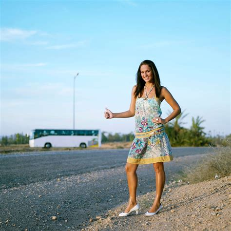 lessons  learned hitchhiking    time