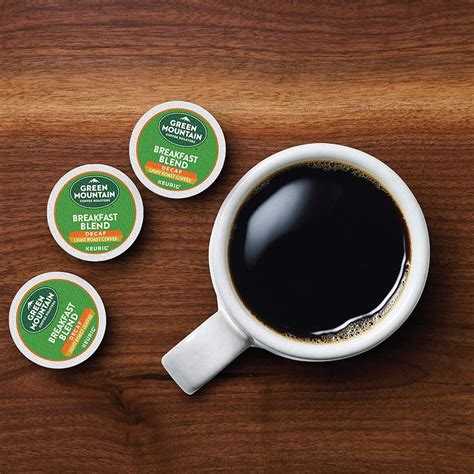 After loading these cups in the best keurig coffee makers, it draws water from the reservoir, heating it and passing the water through the chamber of the. 8 Best Decaf K-Cups 2021 (Delicious Flavors) - Reviews & Top Picks