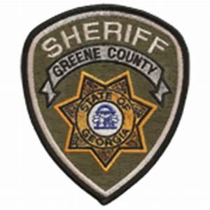 Greene County Sheriff's Office, Georgia, Fallen Officers