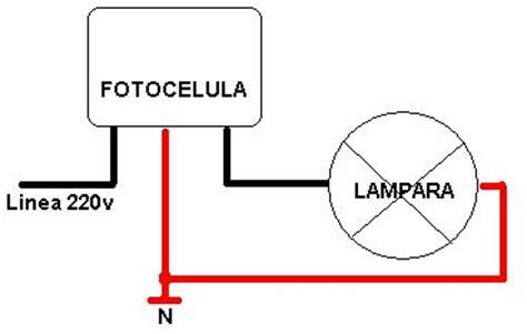 solucionado problema en circuito de fotocelula yoreparo