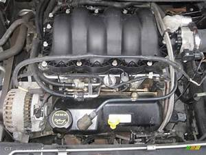 2002 Ford Windstar Se 3 8 Liter Ohv 12v V6 Engine Photo
