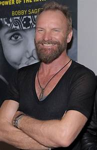 Sting: THE BIG PICTURE | HuffPost