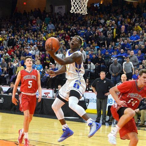 tonights allentown summer boys basketball league games