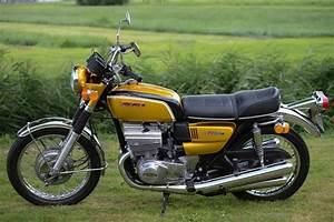 Suzuki Gt 550  1972-1977