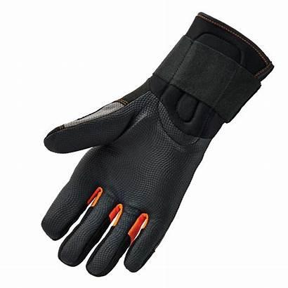 Gloves Wrist Support Vibration Anti Ergodyne Certified