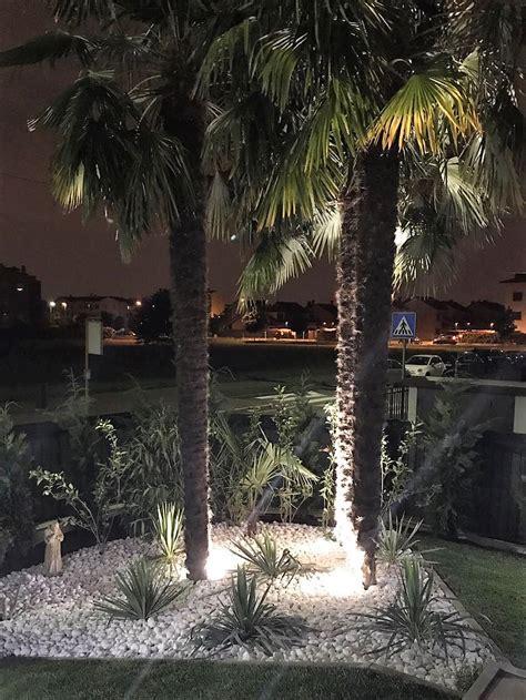Illuminare Il Giardino Come Illuminare Il Giardino Con Faretti Con Picchetto Da