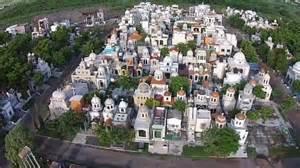 Mexico Drug Cartel Cemetery