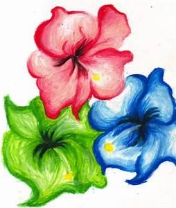 Blumen Bilder Gemalt : lkreide archives gedankenfreier fall ~ Orissabook.com Haus und Dekorationen