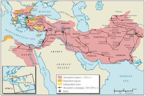 topic alexander  great  hellenistic greece