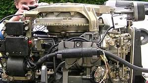 40hp Mariner Motor Electrical Connection