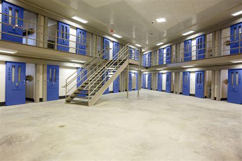 close security housing unit designbuild state