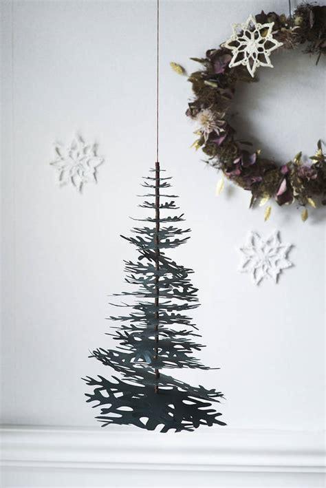 nordic fir tree  kit forest green medium fabulous