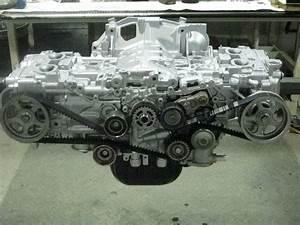 2004 Subaru Outback Engine Diagram