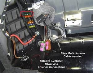 Audi A8 Mmi Wiring Diagram