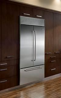 """sub zero french door refrigerator Sub-Zero BI36UFD 36"""" Built-in French Door Refrigerator ..."""
