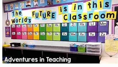 Classroom Tour Grade Teaching Adventures Usually Because