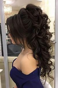 32 Peinados Elegantes Para Ocasiones Especiales 13