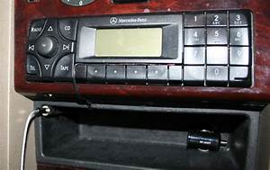 Options For 1994 C180 Radio Replacement