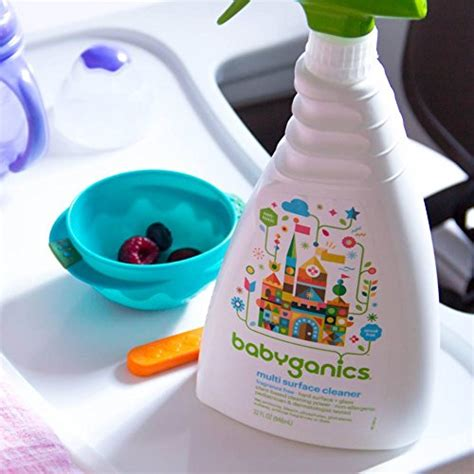 babyganics floor cleaner canada babyganics multi surface cleaner fragrance free 32oz