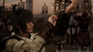 Square Enix Announces Assassin's Festival for Final Fantasy XV
