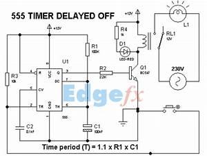 Wiring Diagram For Off Delay Time Relay  U2013 Readingrat Net