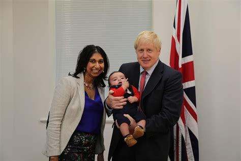 General Election 2019: Conservative Suella Braverman ...