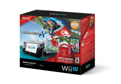 Can Mario Kart 8 Turn Around The Wii Us Fortunes