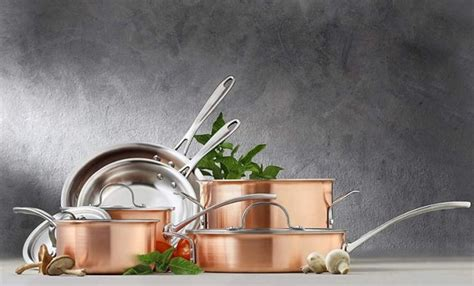 cookware sets  chowhound