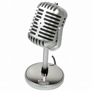 The gallery for --> Vintage Microphone Stand Png