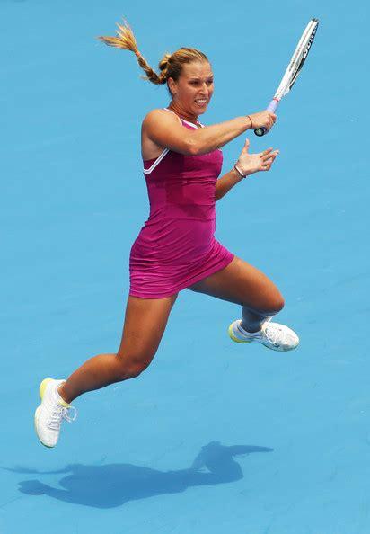 tennis dominika cibulkova profile  pics