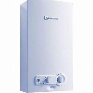 Chauffe Eau Gaz Instantané : chauffe bain gaz butane propane ondea lc14 hydropower ~ Melissatoandfro.com Idées de Décoration