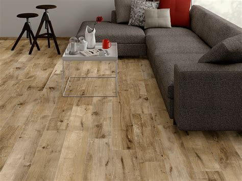porcelain tile that looks like wood planks wood look tile 17 distressed rustic modern ideas