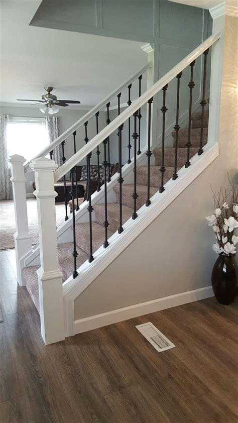 Stair Banister Pictures by 11 Modern Stair Railing Designs That Are Home
