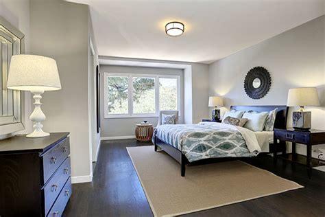 Cal Modern Ranch Master Bedroom   Midcentury   Bedroom