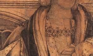 King Henry VII and Elizabeth of York