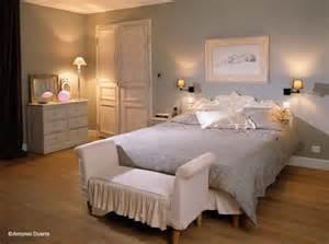 Déco Chambre Adulte Romantique by Chambre Romantique Raffinement D 233 Co Classique
