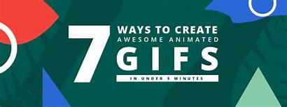 Animated Create Gifs Awesome Ways Minutes Under