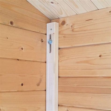 abri de jardin barbados 3 11 70 m2 44 mm plancher bois abris de jardin