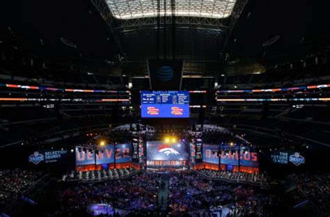 Nfl Draft Full Two Round 2019 Mock For All 32 Teams