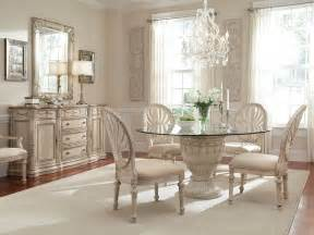 modern and cool small dining room ideas for home - Glass Dining Room Sets