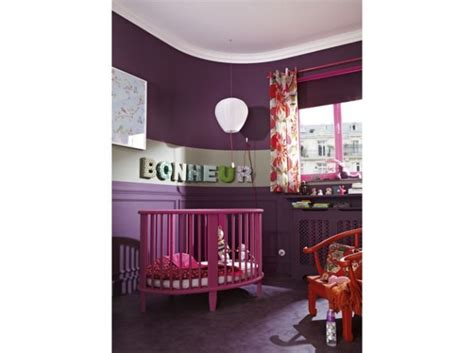 deco chambre bebe fille violet chambre bebe violet et gris design de maison