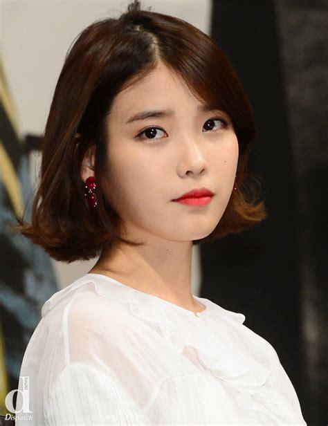 HD wallpapers korean ladies short hairstyle