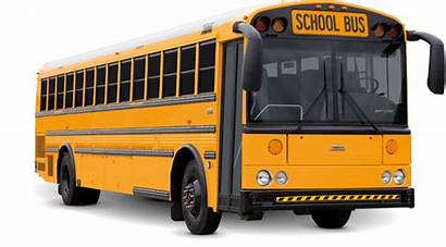 Bus Type Buses Thomas Hdx Built Engine