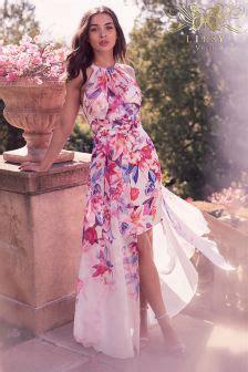 bardot flower dress lipsy dresses for occasion lipsy evening dresses next uk